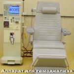 Гемодиализный аппарат 2